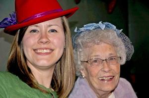 My Granny and I, 2009