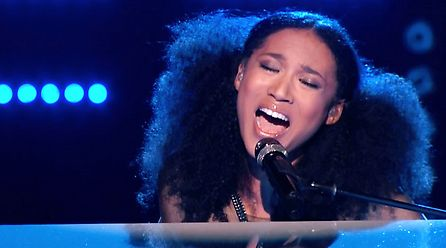 Voice-Judith-Hill-Season-4-Live-Shows-Top-12