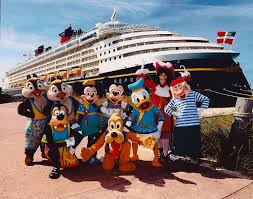 DCL Characters