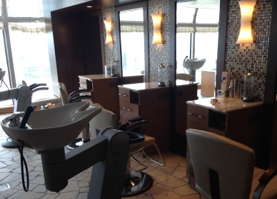 Senses Salon